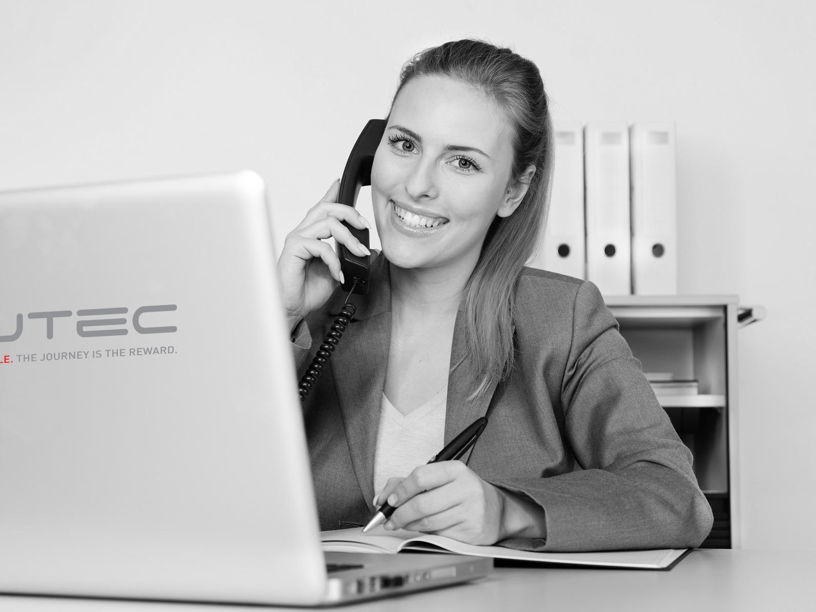 Asutec-Hotline